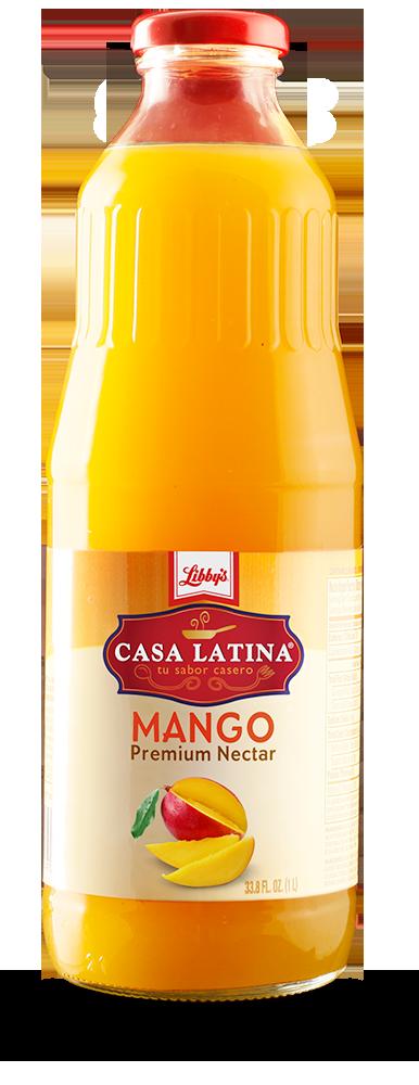Casa Latina Premium Mango Nectar